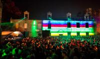 Astropolis - Brest 2013