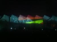 Les Capucins - Brest 2013